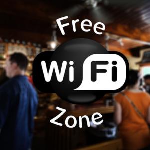 horeca wifi hotspot